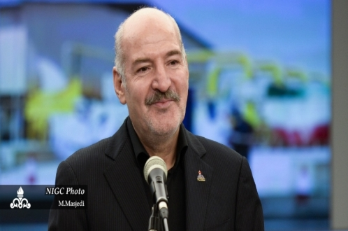 Managing Director of National Iranian Gas Company: Launching institutes in order to localize equipment; one of the priorities of the country s gas industry
