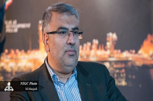 Owji Güven Oyunu Kazandı İran parlamentosu, JavadOwji'yi güvenoyu vererek yeni petrol bakanı olarak atadı.