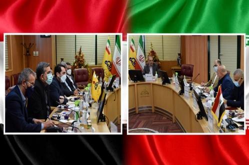İran, Irak ile Gaz İhracat Anlaşmasını Uzatmaya Hazır