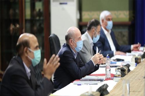 İran nüfusunun Ulusal doğalgaz şebekesi %95'inden fazlasını kapsıyor